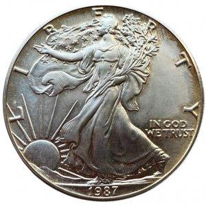 Stati Uniti Dollaro