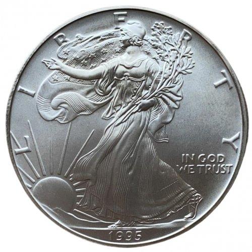 Stati Uniti Dollaro Oncia ...