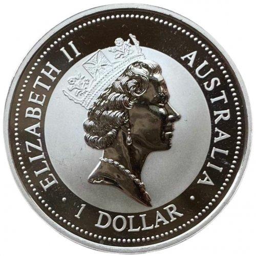 Australia Dollaro 1996 ...
