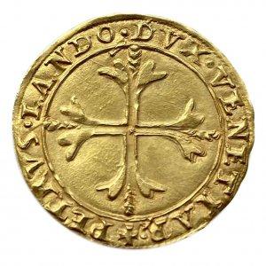 Pietro Lando (1539 - 1545) Scudo ...